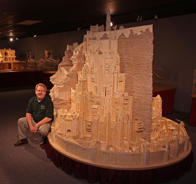 cool-wonderful-biggest-detailed-wooden-matchstick-models-sculpture