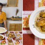 What grandmas cook around the world – Photos series of grandmothers and their cuisine