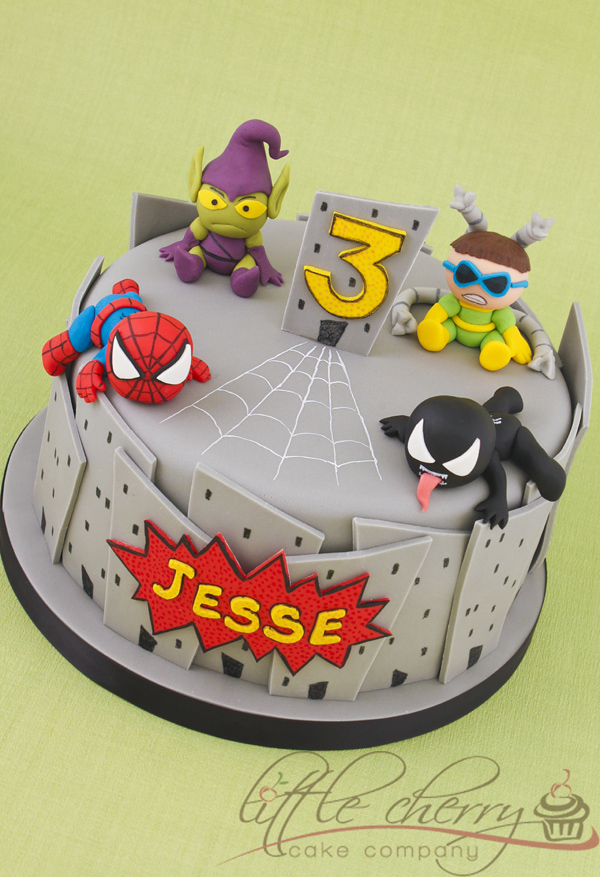 funny-coolest-eye-catching-video-games-animation-cakes-design (17)