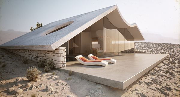 impressive-beautiful-nice-architecture-design-desert-villa (3)
