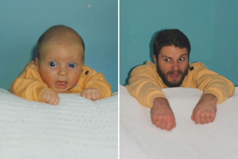 touching-recreated-photos-childhood-brothers-photos (4)