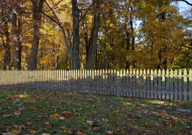 beautiful-mirror-picket-fence-innovative-design-ideas (6)