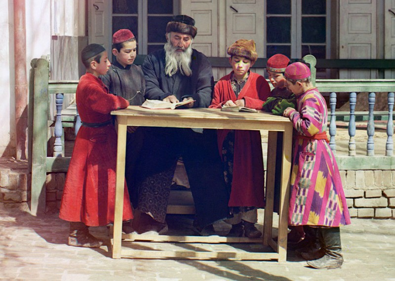 old-color-photographs-century-ago-russia-historical-colour-photography (10)