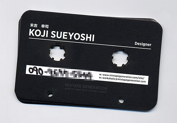 creative-interesting-business-cards-cassette
