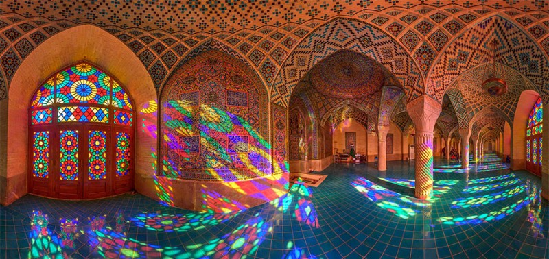 stunning-beautiful-nasir-al-mulk-mosque-shiraz-iran-stained-glass (5)