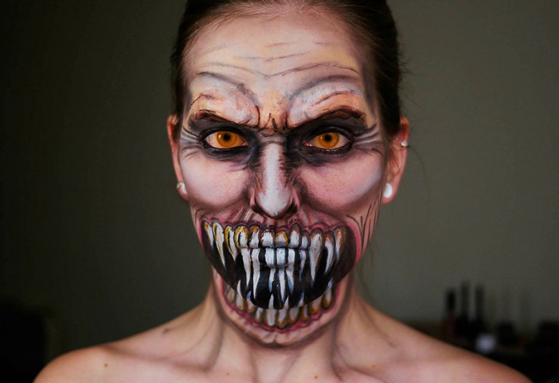 awesome-eye-catching-cool-make-up-face-painting-characters (2)