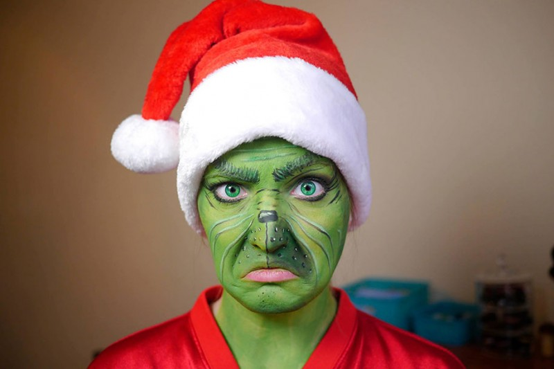 awesome-eye-catching-cool-make-up-face-painting-characters (4)