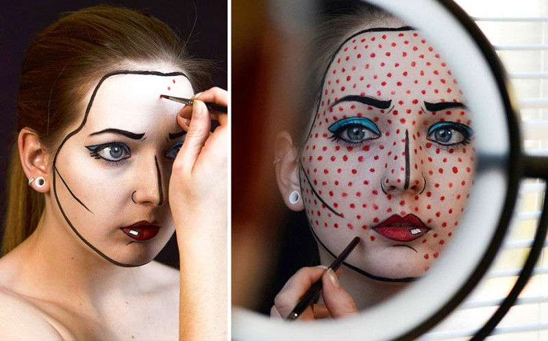 awesome-eye-catching-cool-make-up-face-painting-characters (5)
