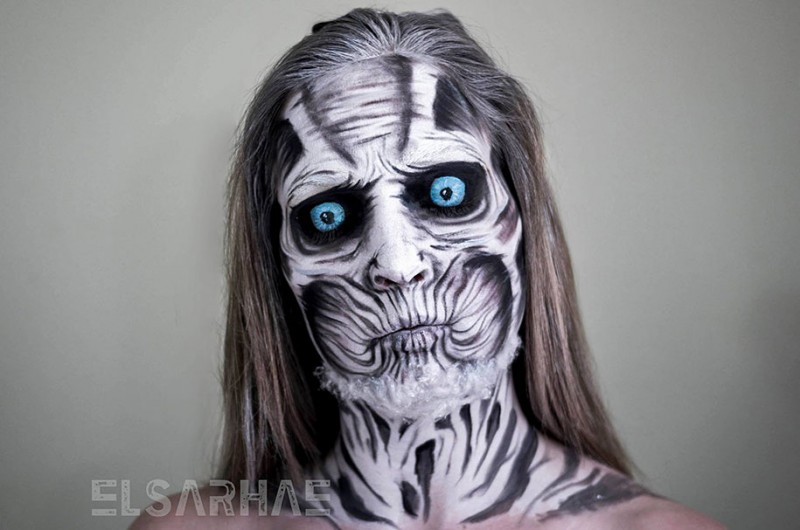 awesome-eye-catching-cool-make-up-face-painting-characters (7)
