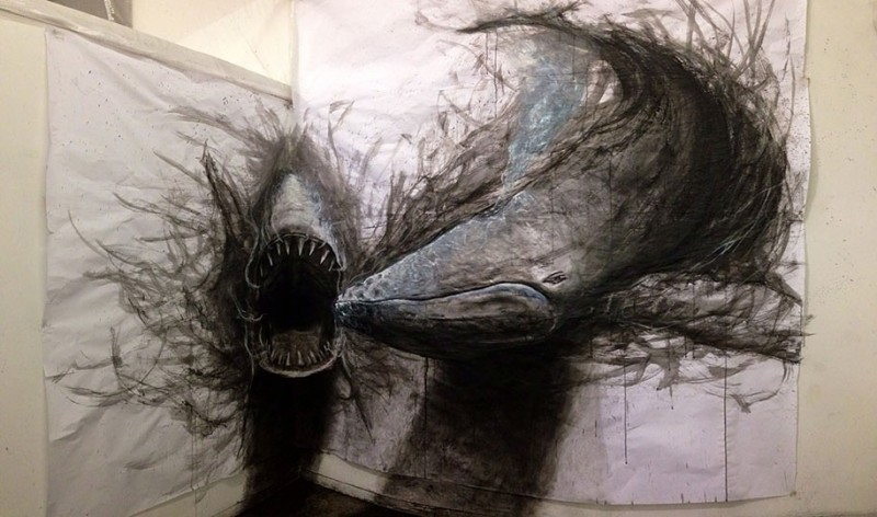 awesome-impressive-3D-drawings-life-sized-animals-artwork (3)