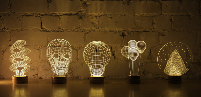 cool-optical-illusion-3d-led-lamp-design