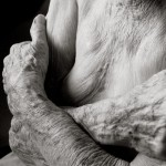 Sculptural Photos of Human Body At 100 Years Of Age That Looks A Beautiful Old Tree
