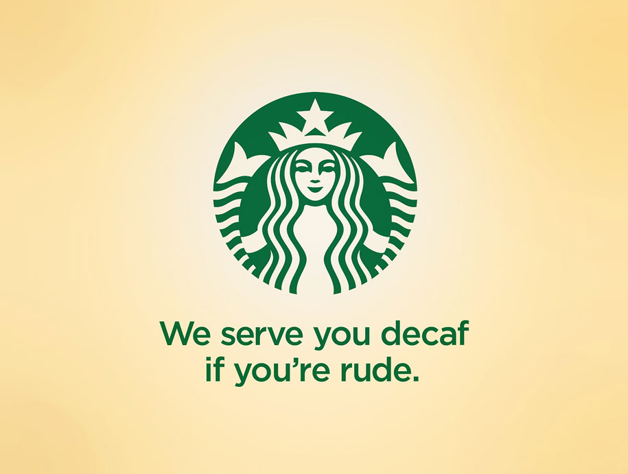 Funny Honest Slogans Points Out The Truth About Largest Companies In The World