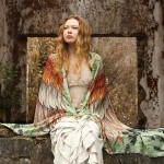 Creative Scarves Will Give You Beautiful Bird Wings Spread Wide Open