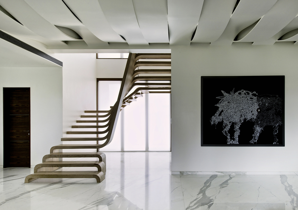 Beautiful Staircase Interior 20 Coolest Staircase Designs That Will Reinvent And Reinterpret Our