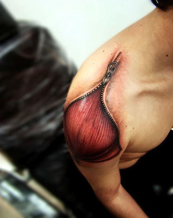 amazing-cool-3d-tattoo-art-optical-illusion-pictures (13)