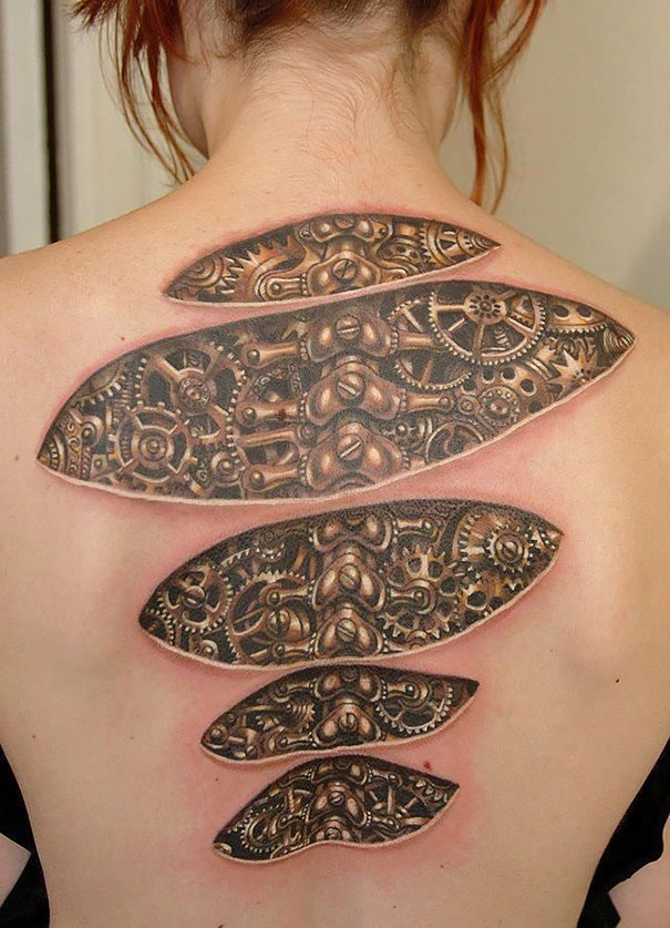 amazing-cool-3d-tattoo-art-optical-illusion-pictures (23)