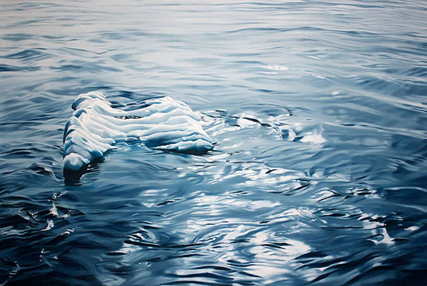 finger-drawing-glacier-iceberg-photorealistic-paintings (5)