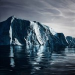 Impressive photo-realistic drawings focusing on climate change