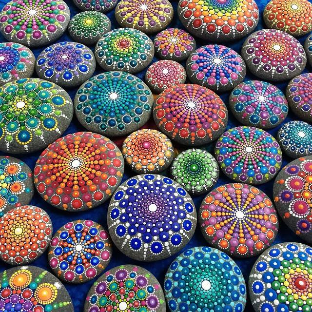 mandala-artwork-painting-dot-patterns (8)