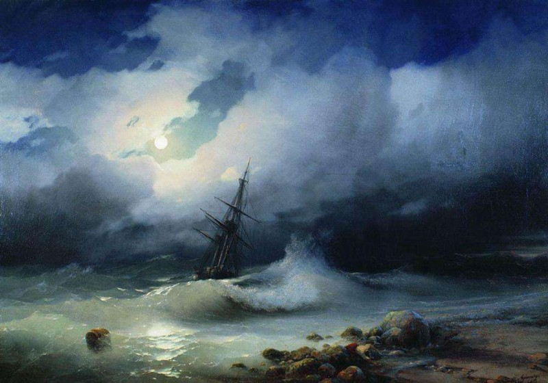 amazing-beautiful-stunning-sea-waves-classical-19th-paintings (1)