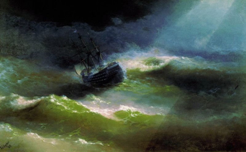 amazing-beautiful-stunning-sea-waves-classical-19th-paintings (3)