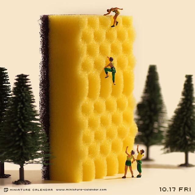 funny-miniature-diorama-art (13)