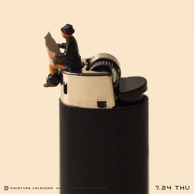 funny-miniature-diorama-art (17)