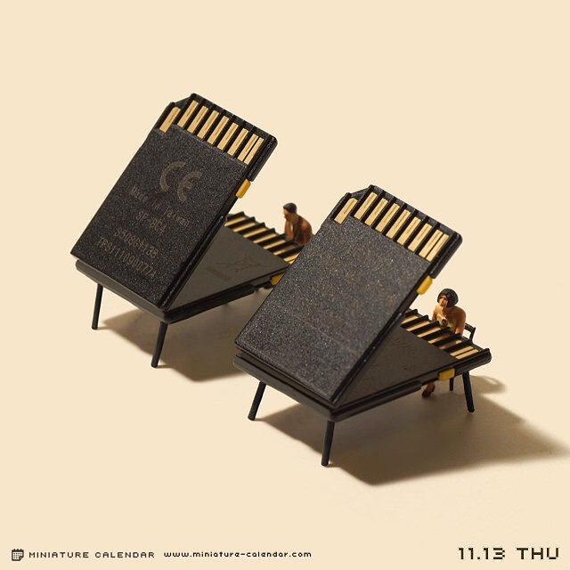 funny-miniature-diorama-art (20)