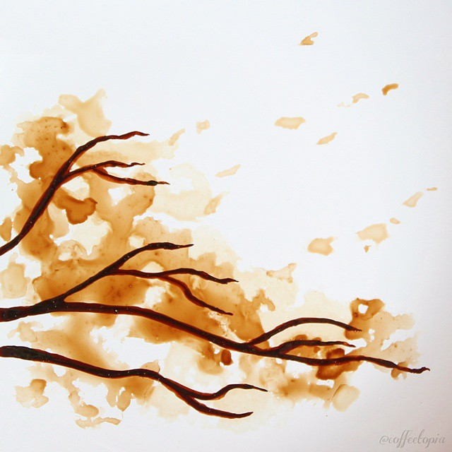 beautiful-coffee-painting-leaf-art (14)