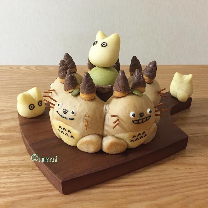 funny-cute-3D-Character-Bread-sculptures (1)