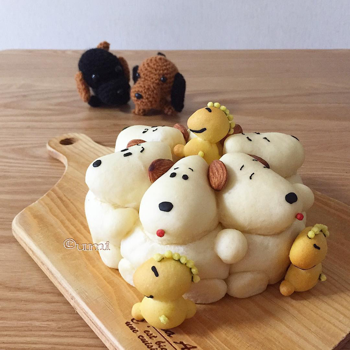 funny-cute-3D-Character-Bread-sculptures (4)