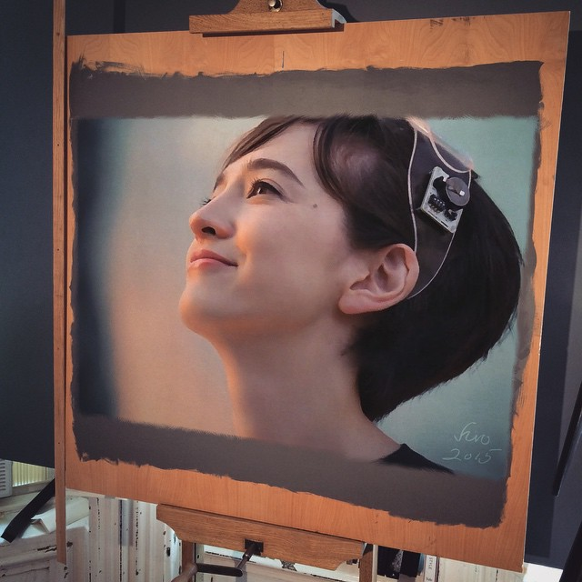 large-scale-lifelike-photorealistic-paintings-portraits (4)