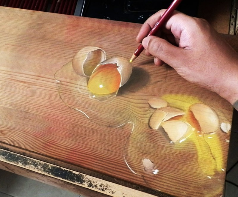 amazing-cool-photorealistic-drawing-wood-board (15)