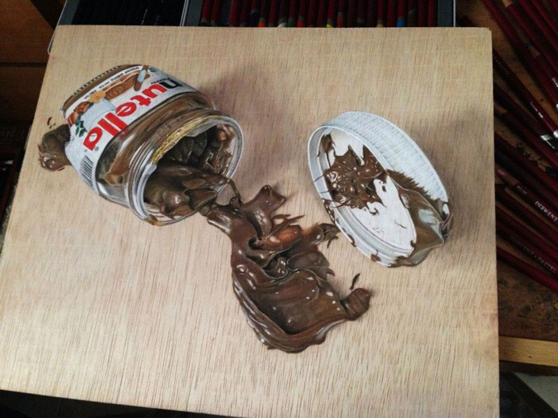 amazing-cool-photorealistic-drawing-wood-board (2)