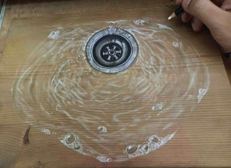amazing-cool-photorealistic-drawing-wood-board (4)