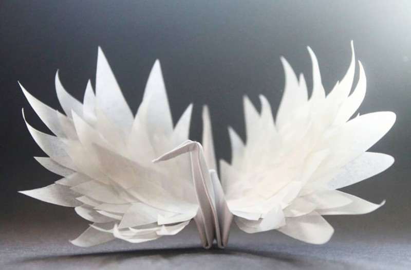 beautiful-origami-crane-paper-folding-art (11)