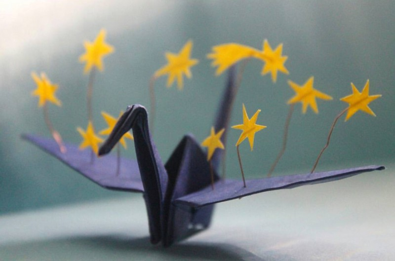 beautiful-origami-crane-paper-folding-art (13)