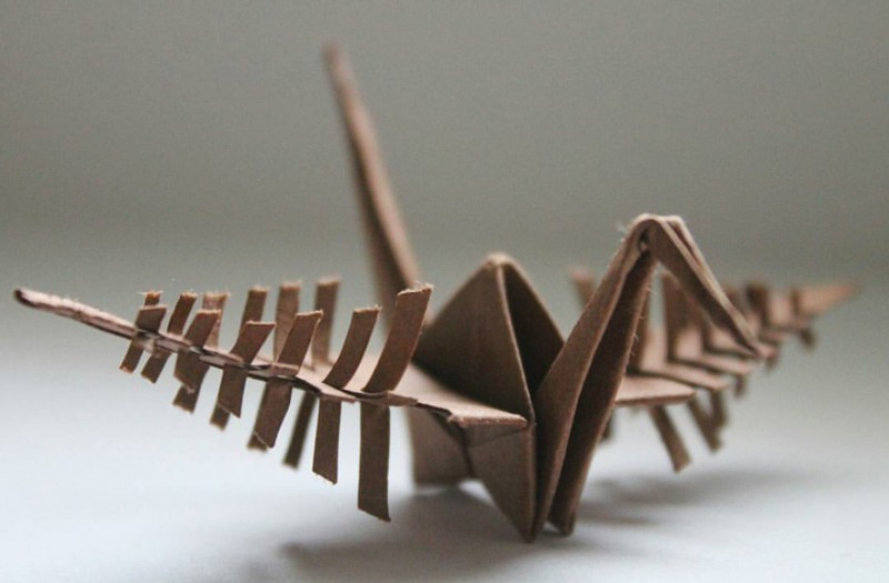 beautiful-origami-crane-paper-folding-art (4)