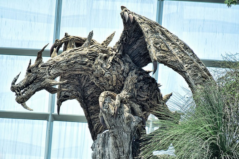 cool-dragon-sculpture-wyvern-drift-wood (1)