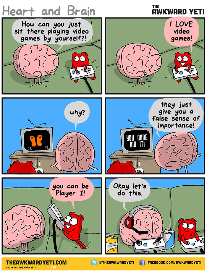 interesting-funny-webcomic-heart-vs-brain-cartoon (12)