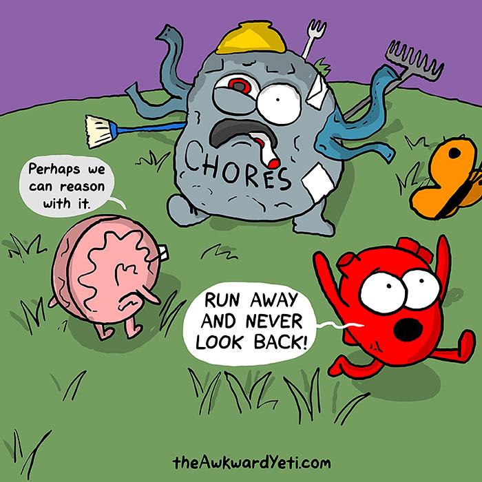 interesting-funny-webcomic-heart-vs-brain-cartoon (17)