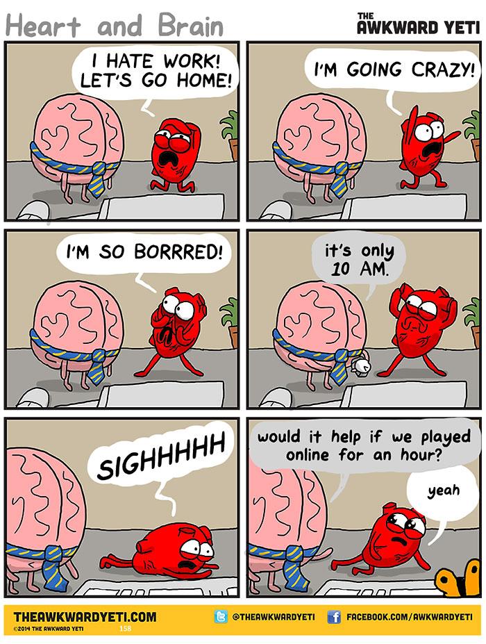 interesting-funny-webcomic-heart-vs-brain-cartoon (19)