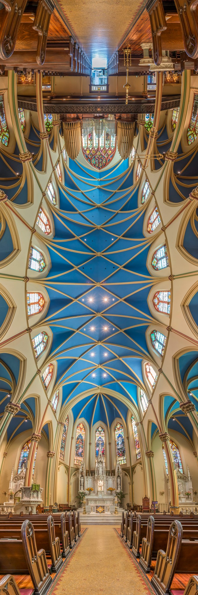 vertical-panorama-beauty-of-New-York-architecture-Churches (6)