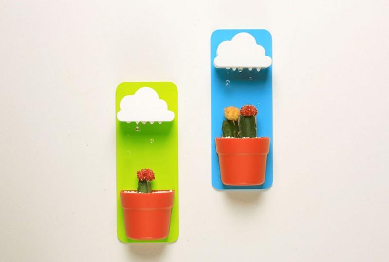 wall-mount-indoor-rainy-pot-cloud-raindrops-planter (4)