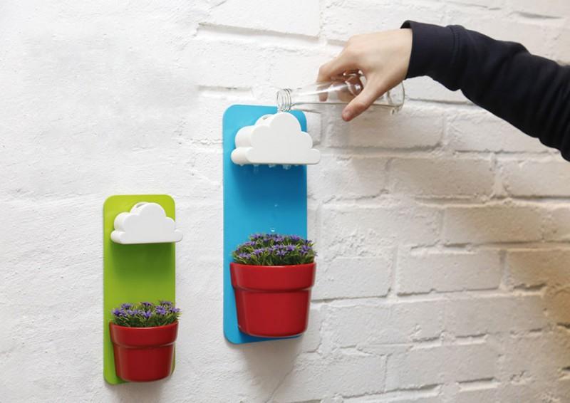 wall-mount-indoor-rainy-pot-cloud-raindrops-planter (6)