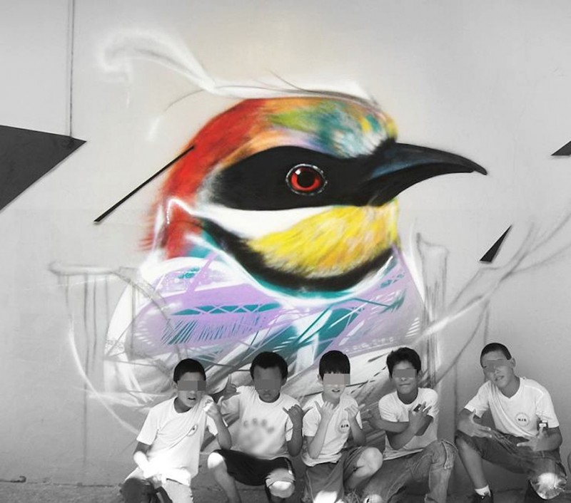 wonderful-beautiful-graffiti-birds-cool-street-art (12)
