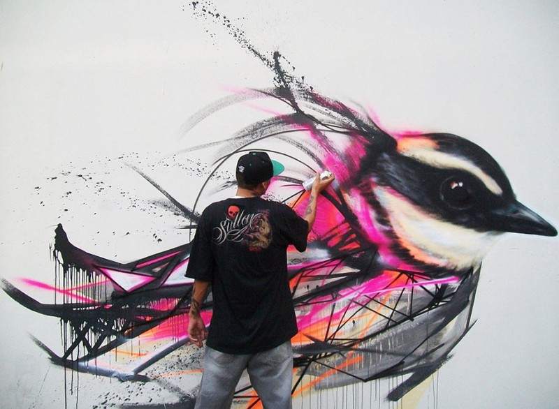 wonderful-beautiful-graffiti-birds-cool-street-art (5)