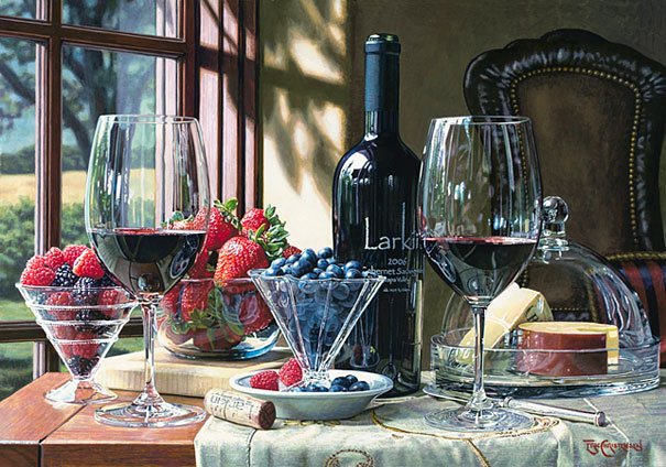 Erich-Christensen-photorealism-paintings (2)