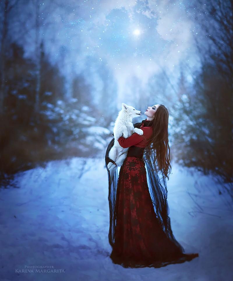 Fairytale photographs by female photographer - Vuing.com